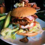 Rehellinen burgeri, gluteenittomana!