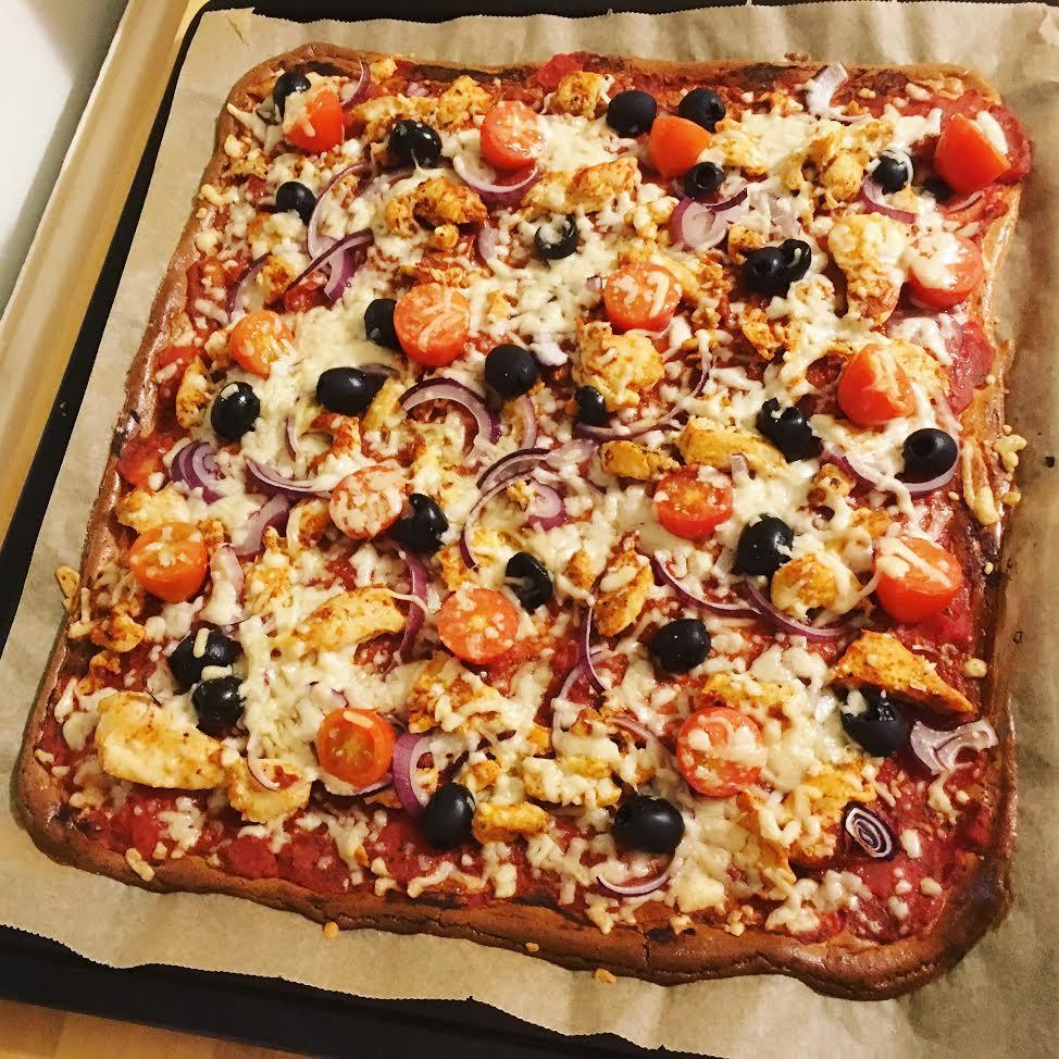 vahahiilihydraattinen-pitsa