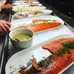Kuinka tehdä hyvia valintoja buffetissa ja juhlapöydässä?