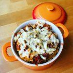 Gluteeniton lasagne Crock-Potissa - Glutenfri lasagne i Crock-Pot
