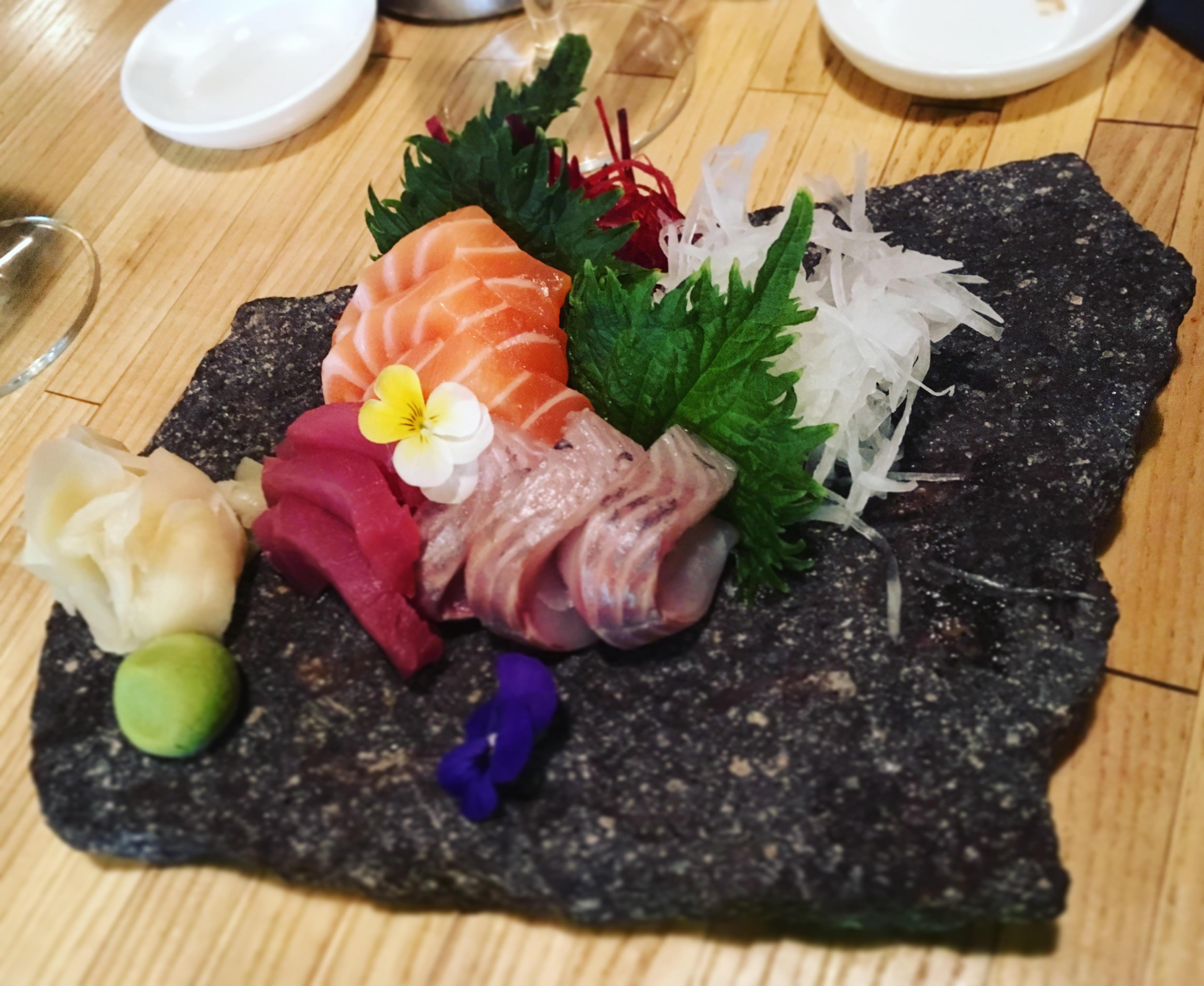 sashimi-turku
