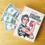 Talouden personal trainer - Kukkaron kuningatar-kirja