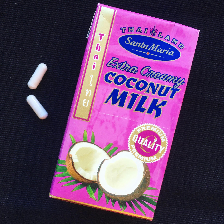 maidoton jogurtti