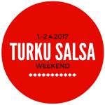 Tapahtumavinkki: Turku Salsa Weekend