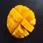 Paras tapa kuoria mango