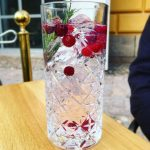 Napue Gin & Tonic - suomalaisten ylpeys