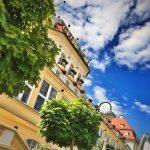 Loma Puolassa - Gdansk, Gdynia vai Sopot?