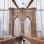 New York-fiilistelyä - enää kuukausi reissuun