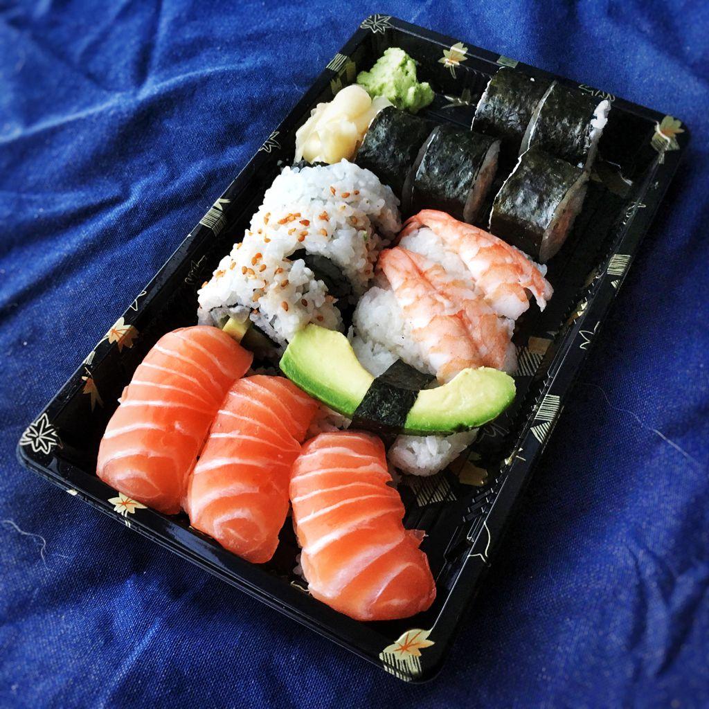 sushi-kawaii