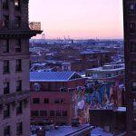 Philadelphia - tiilitaloja, mosaiikkia ja katumaalauksia