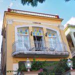 Casa particular- ja Airbnb-majoitukset Kuubassa
