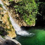 Ratsastusretki El Pilón-vesiputoukselle Trinidadissa