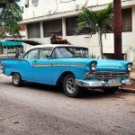Espanjan opiskelu itse ennen Kuuban matkaa