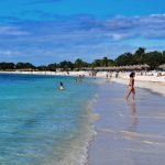 Rantaloma Kuubassa - Playa Ancón, Trinidad