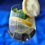 Hugo - cocktail kuin kesäinen metsä
