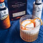 Whisky Sour ja muut cocktailit, joilla vuosi vaihtuu tyylillä