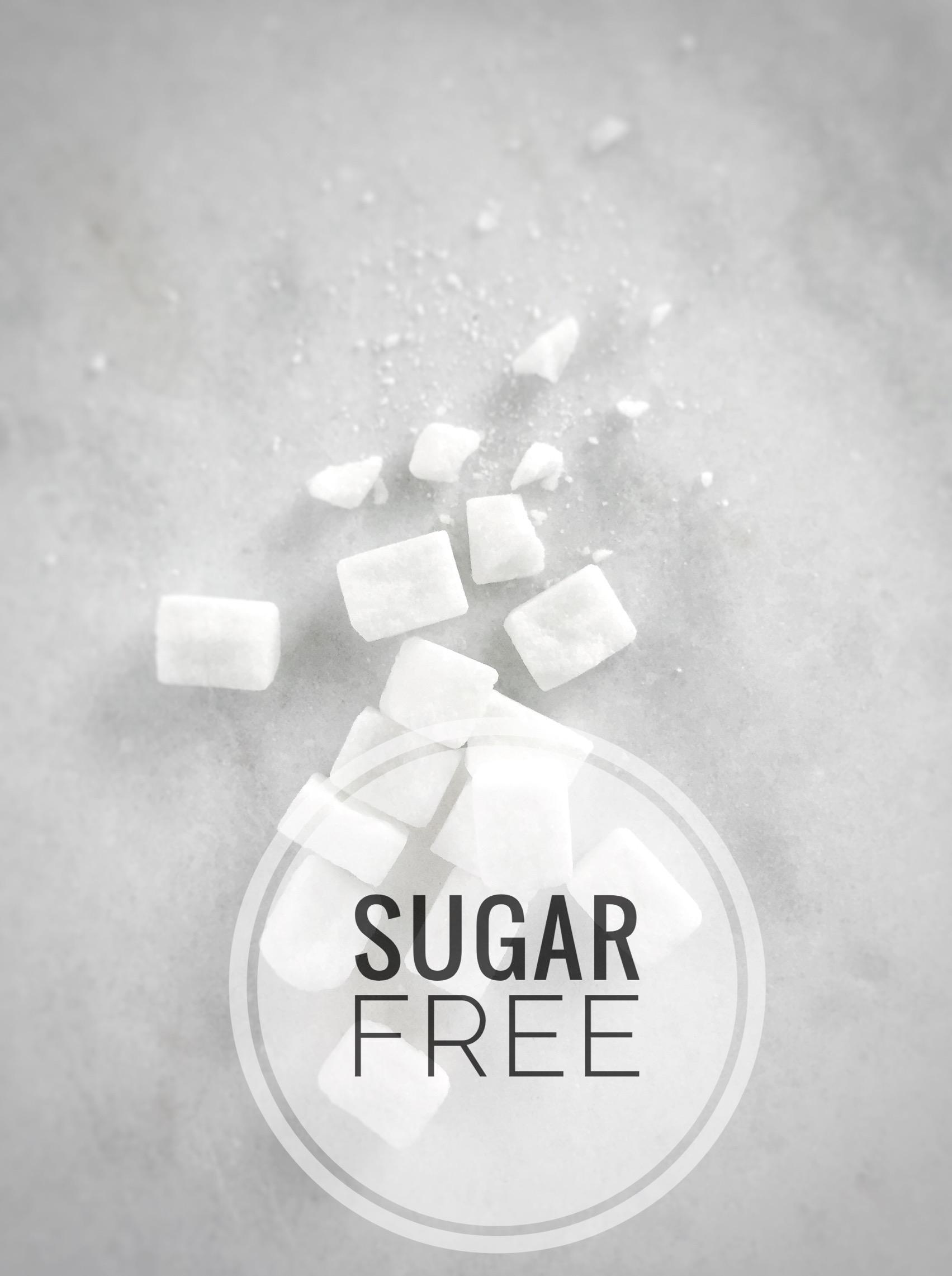Irti sokerista