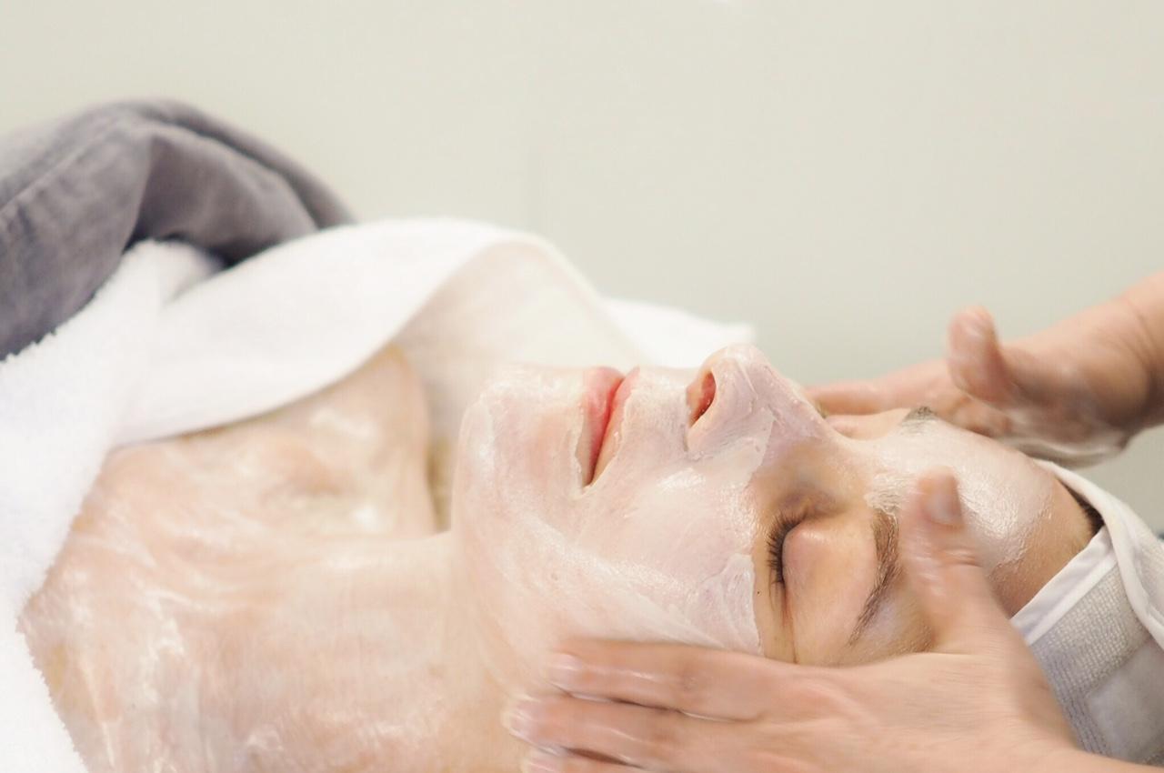Säteilevä iho ja probioottinen ihonhoito