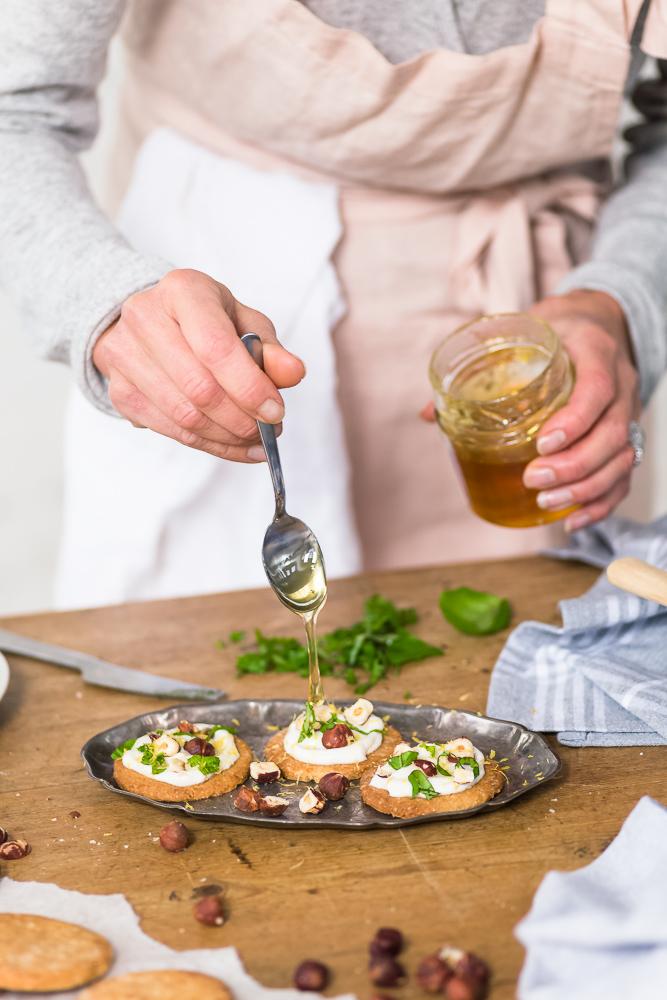 parhaat sitruuna-mantelikeksit Karita Tykkä