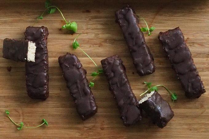 kookos-suklaapatukat karita Tykkä