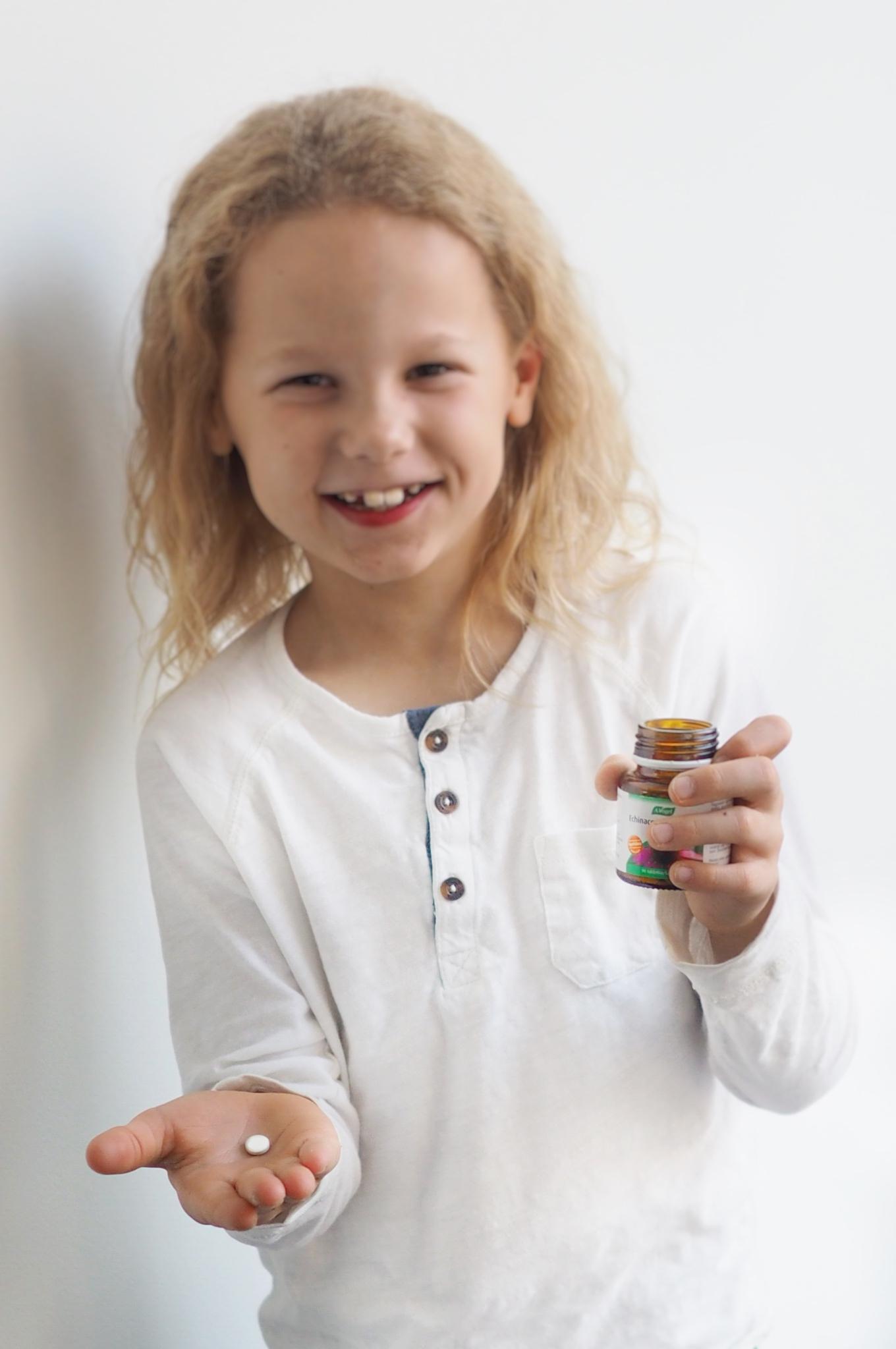 luonnollinen apu flunssakauteen Karita Tykkä