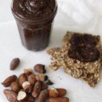 """Hasselpähkinä-suklaavoi – terveellinen """"Nutella"""""""