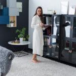 Kurkistus kotini työhuoneeseen – toivepostaus