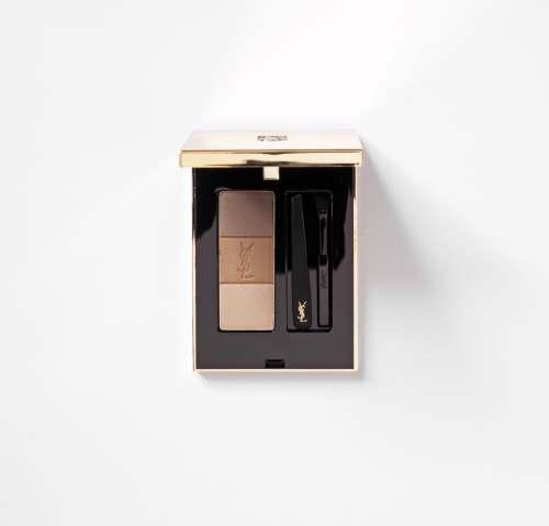 Paras kulmaväri on YSL:n Couture Brow Palette Light to Medium