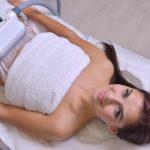 Poistaako kylmäkäsittely selluliittia ja rasvaa?