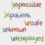 Työttömyys ja stressi
