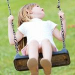 Asiaa lapsen stressistä ja temperamentista