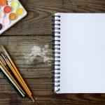 Taiteen tekeminen voi vähentää stressiä