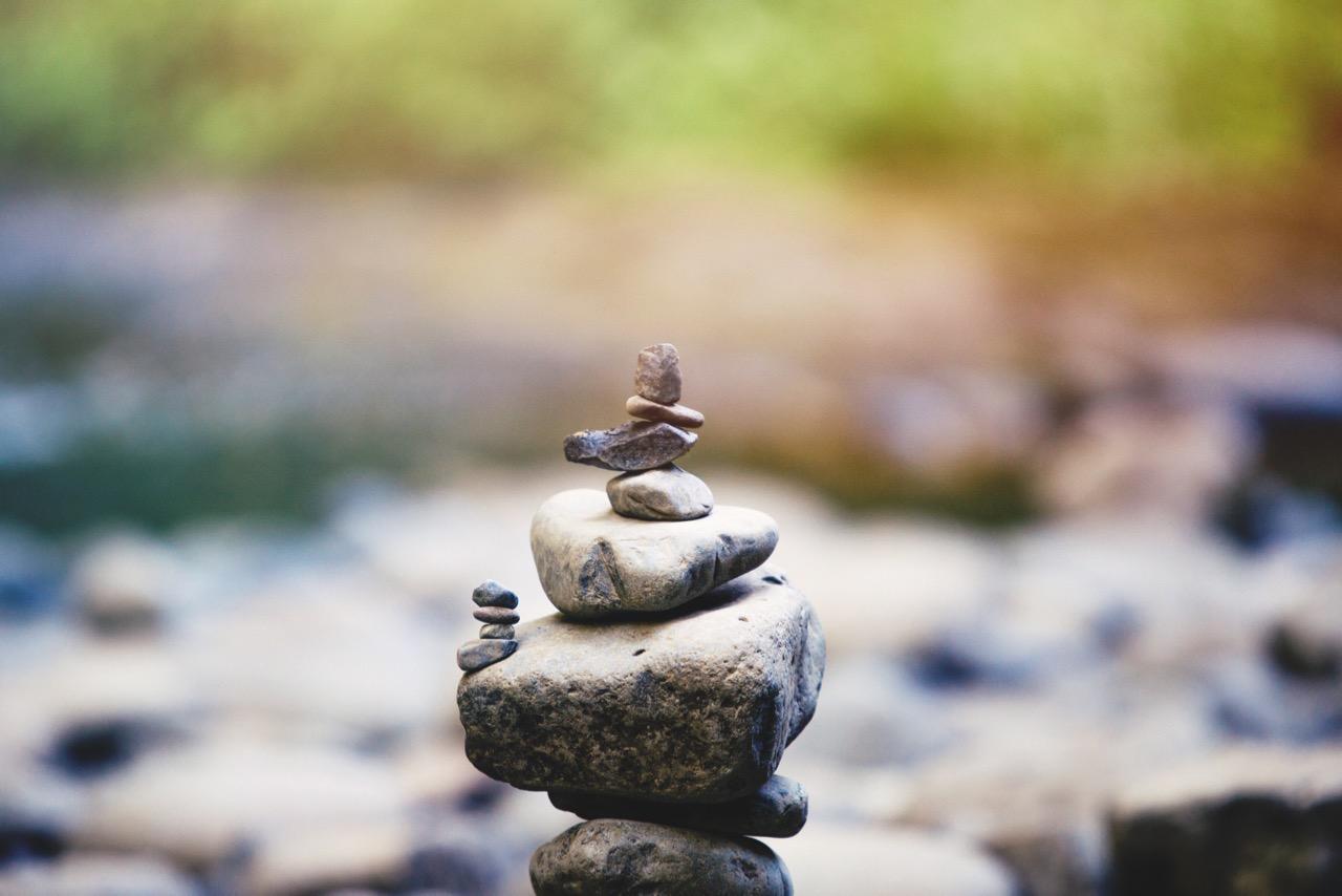 tietoinen läsnäolo stressin hallinta