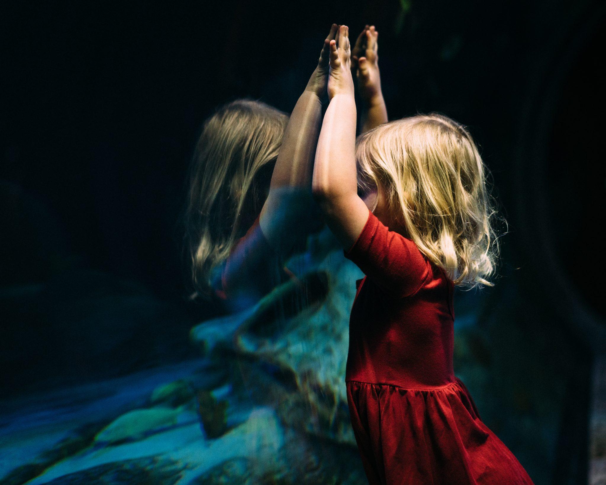 lapsuuden kokemusten vaikutus