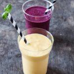 Järki käteen smoothieiden nauttimisessa