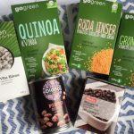 Proteiininlähteet liikkujan kasvisruokavaliossa
