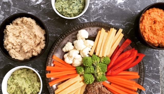 Mitä vegaani voi nauttia palautumisateriaksi?