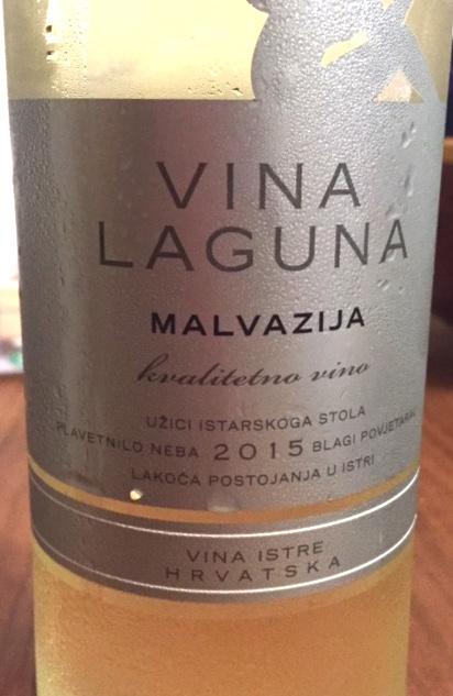 Malvasia-viini