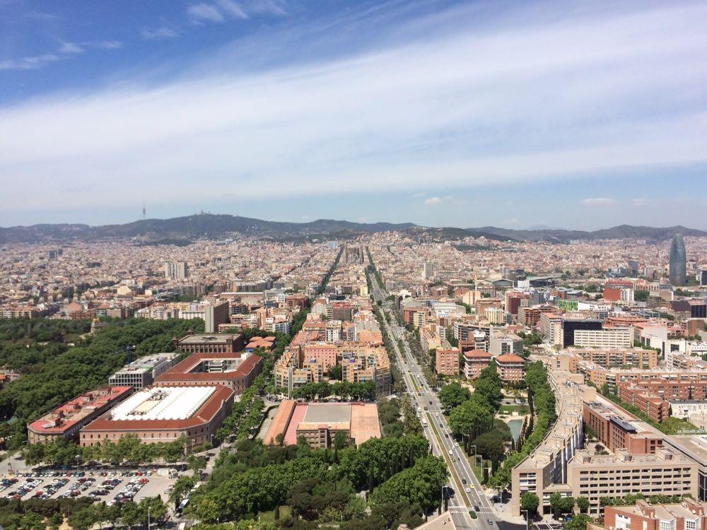 Barcelona is always a good idea!