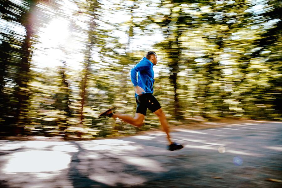 Kehity nopeammin: lisää räjähtävyyttä treeneihisi