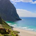 Norjan reissupäiväkirja