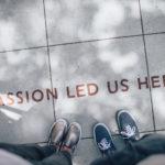 Kannustakaa nuoria etsimään intohimoa