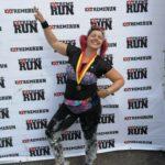 Ensikertalaisen Extreme Run!