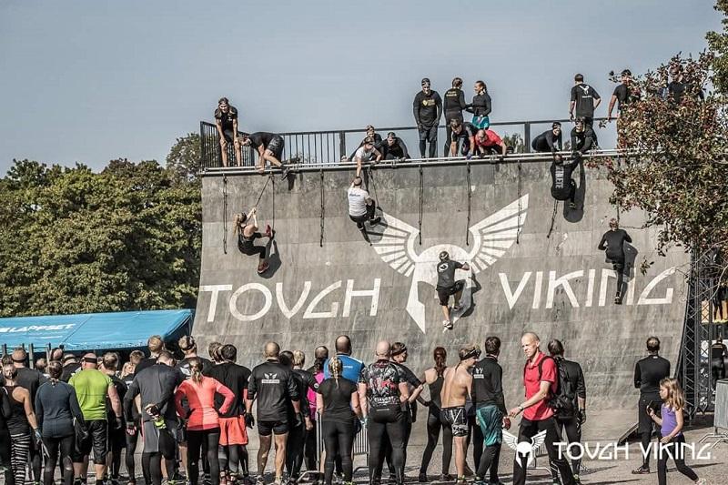 tough viking 2018 helsinki kokemuksia kisaraportti esteet