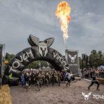 Pohjoismaiden rankin esterata: Kisaraportti Tough Viking Helsinki 2018
