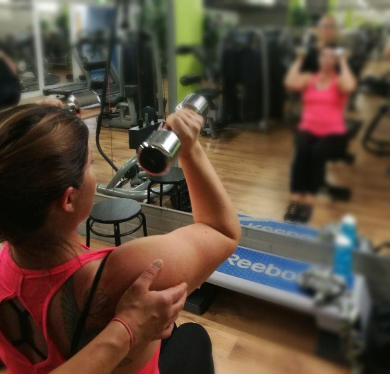 personal trainer pt laihdutus paino painonhallinta miten laihduttaa 30 kiloa