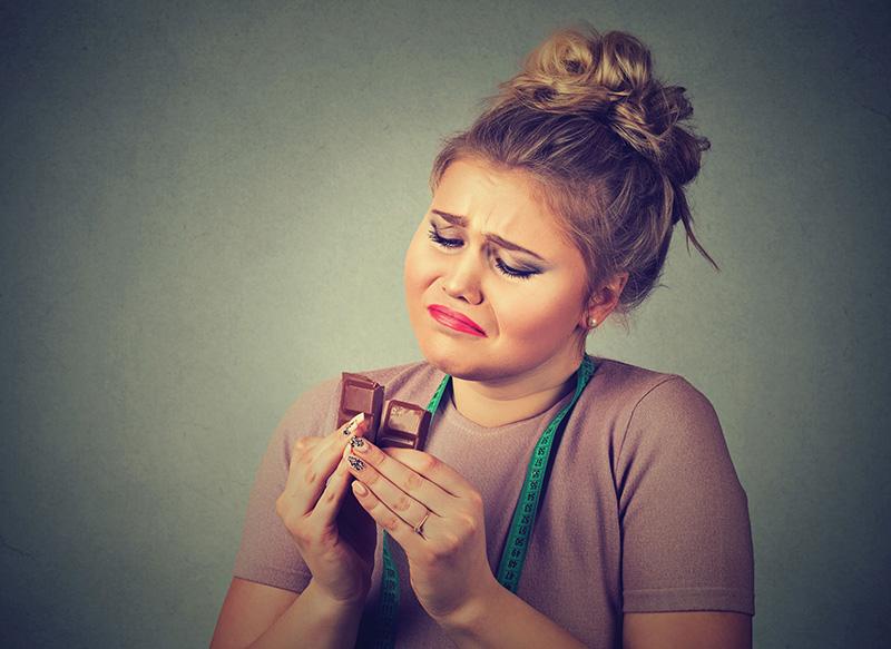 epaterveellinen ruoka suklaa dieetti laihduttaminen