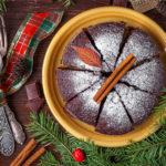 Syö itsellesi jouluähky hyvällä omallatunnolla