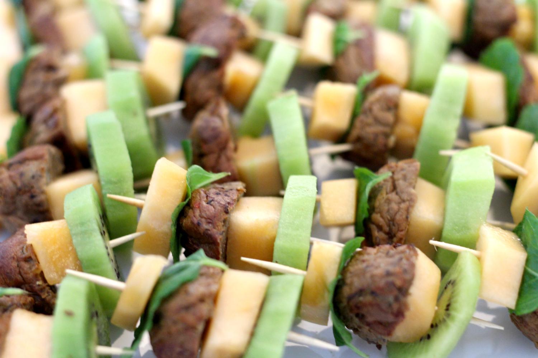 Vegemessukokemuksia ja kasvisruokareseptejä