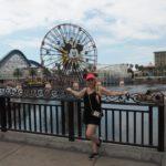Disneyland oli mahtava